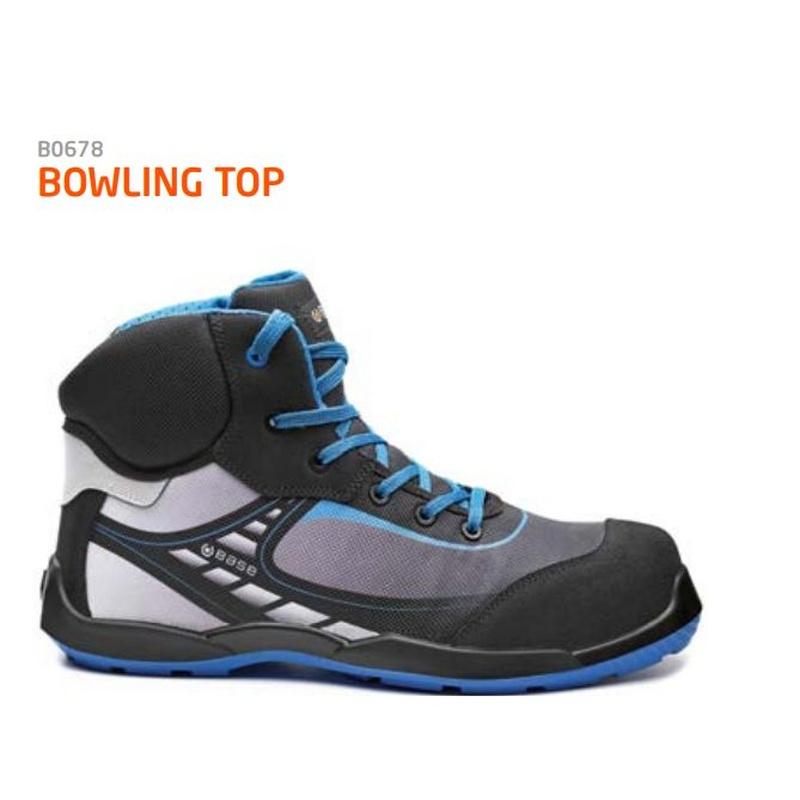 Bowlling Top: Nuestros productos  de ProlaborMadrid