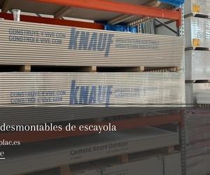 Placa de yeso laminado en Madrid sur | Bularplac