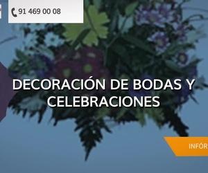 Flores a domicilio en Carabanchel Madrid