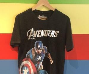 Camisetas de superheroes: 22Vintidós