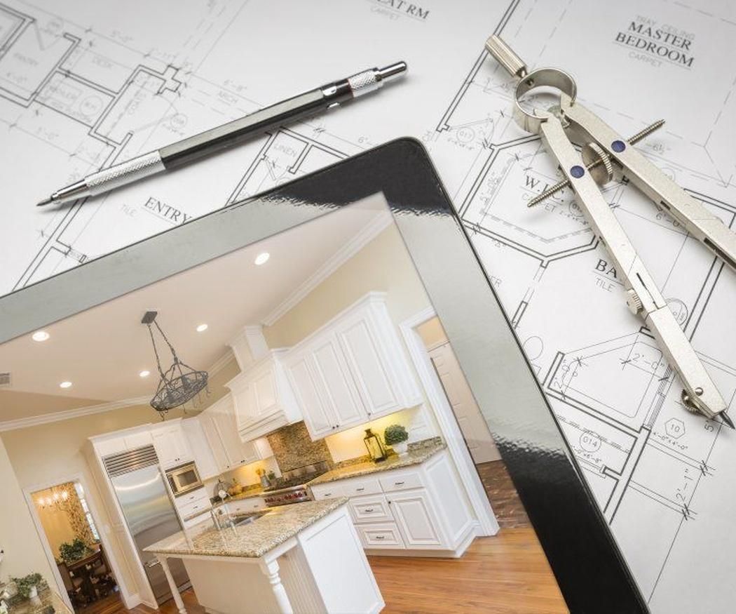 Errores que debes evitar al emprender la reforma de tu hogar
