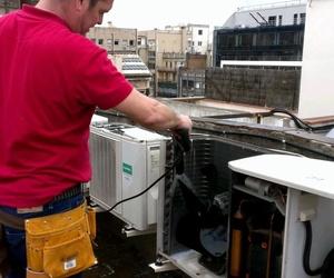 Instalación y mantenimiento de aire acondicionado en Barcelona