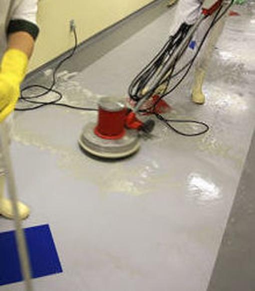 Limpiezas grandes superficies: Servicios de Limpiezas Hermanos Guijarro