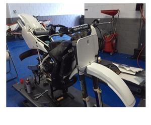 Todos los productos y servicios de Reparación y mantenimiento de motos: Motor Gas Donkey