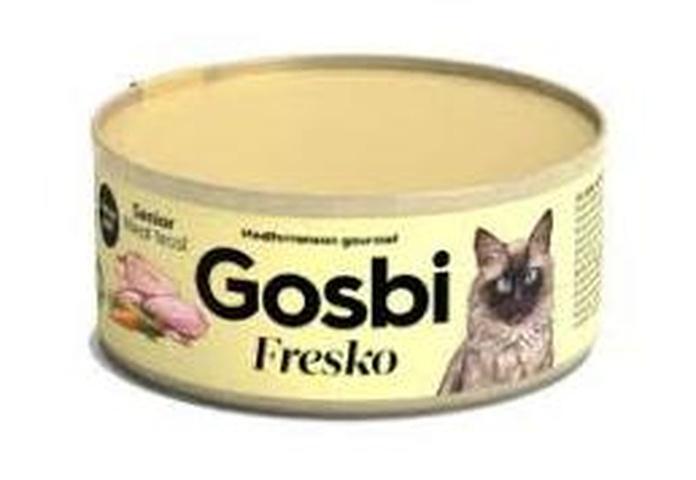 Fresko Meat Feast: Productos y servicios de Més Que Gossos