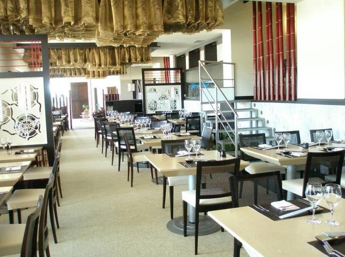 Restaurantes con reservados para eventos privados