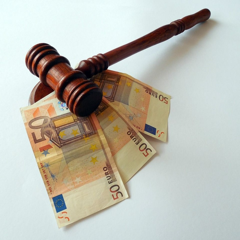 Delitos económicos: Catálogo de Alonso Abogado Asociados