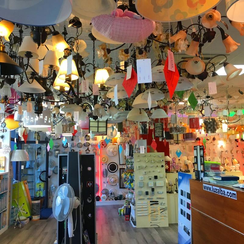 Tienda LUZALBA: Productos  de Luzalba
