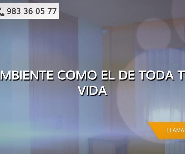Residencia de ancianos en Valladolid | Asfa 21 Servicios Sociales
