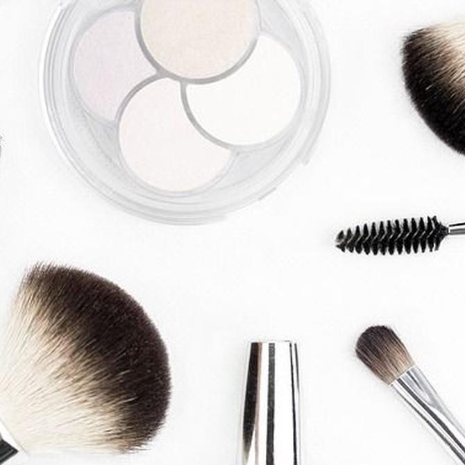 Últimas tendencias en maquillaje