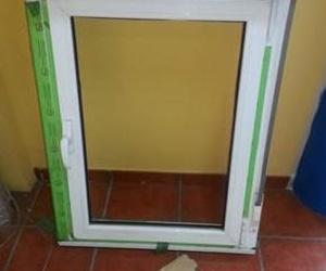 Instalación de ventanas en Bilbao