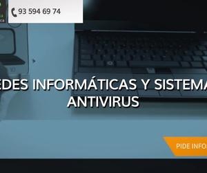 Reparación de ordenadores Cerdanyola del Vallés