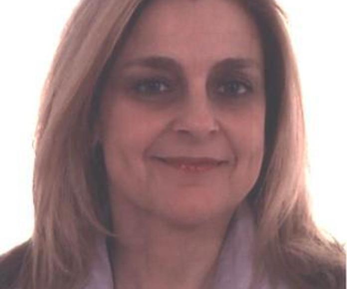 Psicóloga Ana Benegas