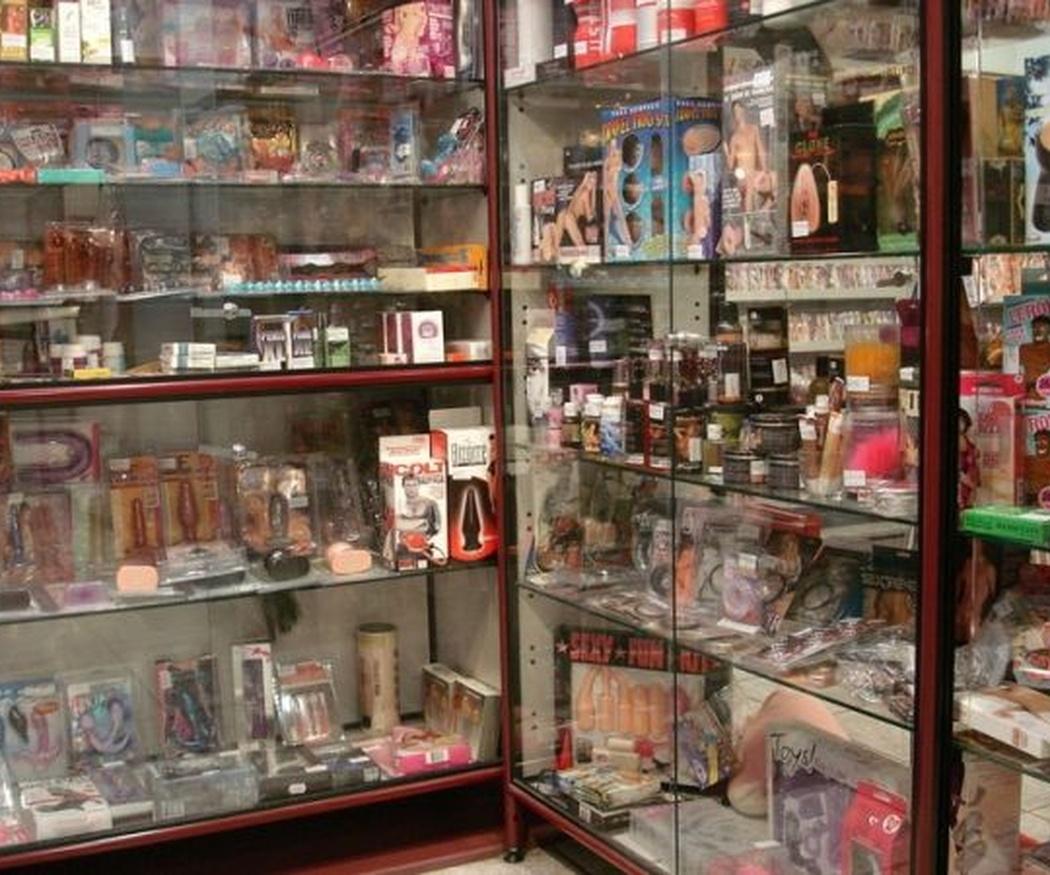 La venta on line de juguetes eróticos