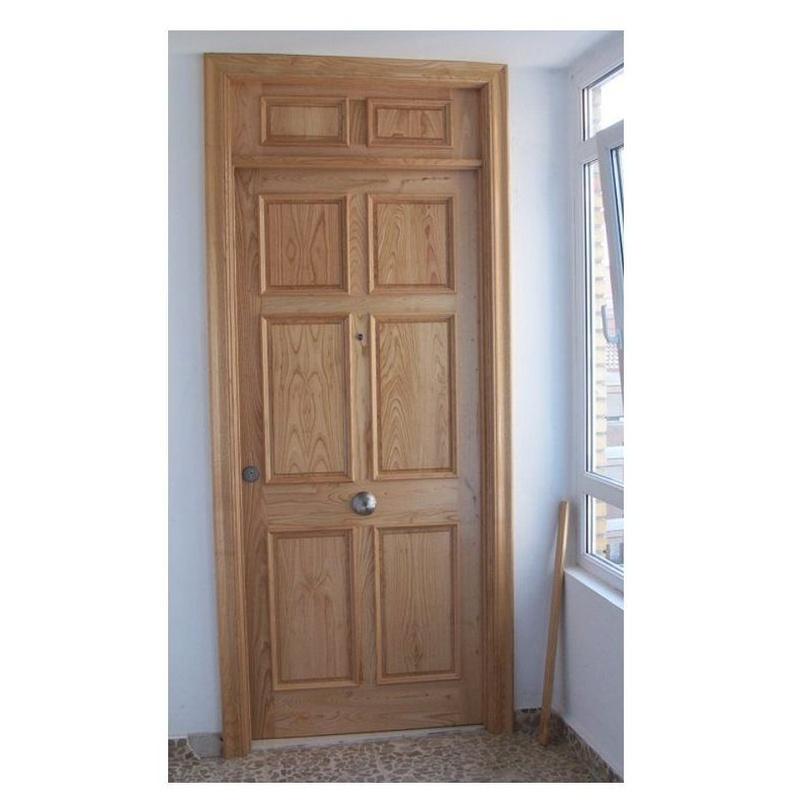 Puertas: Trabajos de Carpintería Antonio Pereda