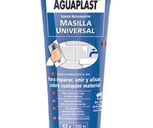 Aguaplast Masilla Universal