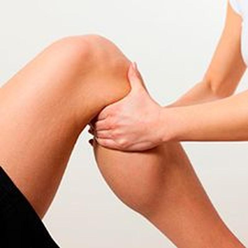 Fisioterapia vascular: Tratamientos y pedir cita de Optima Fisioterapia