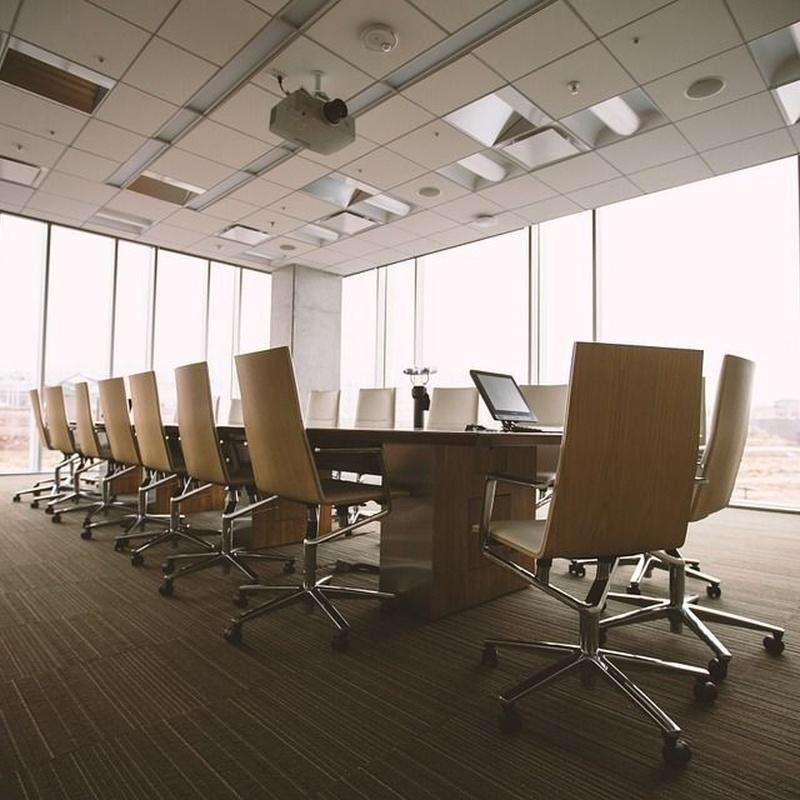 Limpiezas de oficinas: Servicios de Limpiezas Julker, S.L.