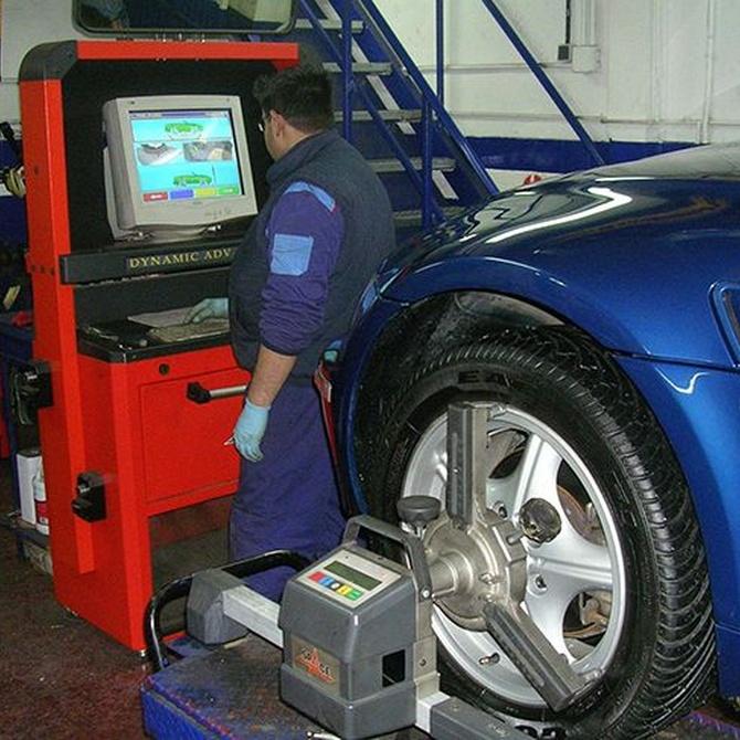 Consejos para el cuidado de neumáticos