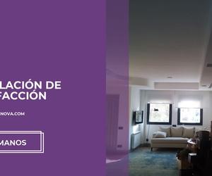 Sistemas de ventilación Madrid centro