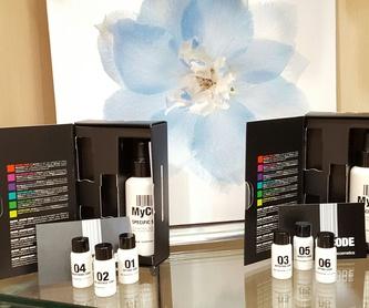 DIBI MILANO Procellular 365: Nuestros productos de Lobell Salón de belleza