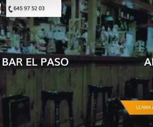 Restaurante con baile en Leganés | Saloon-Bar El Paso
