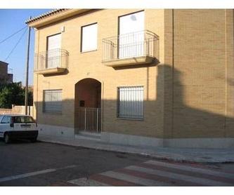 Promoción Calle Mayor - Rocafort: Servicios de Promociones y Construcciones JR Roca Ballester y Hnos.