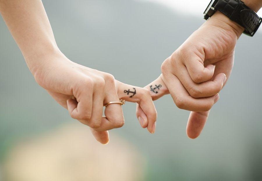 Las características de la pareja de hecho (I)