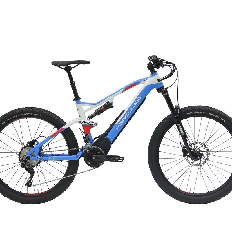 HERCULES-BULLS NOS FS SPORT: Productos de Bikes Head Store