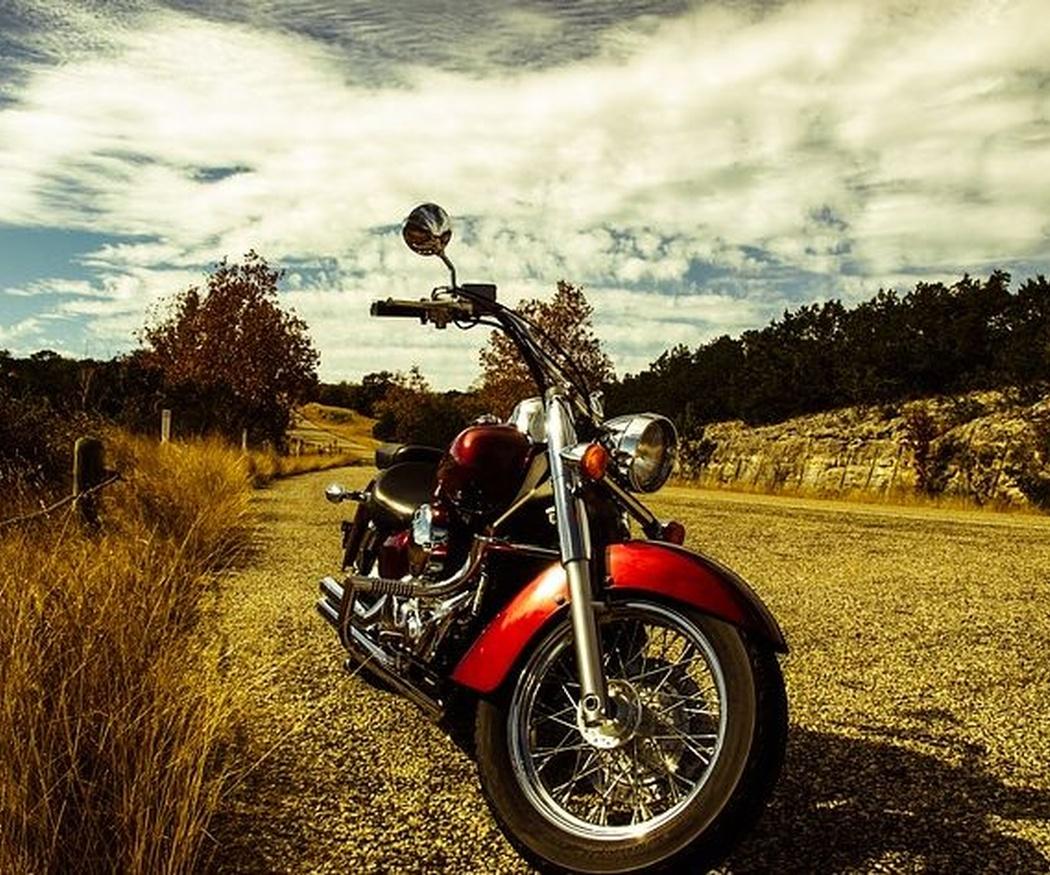 ¡Pon tu moto a punto que llega el buen tiempo! (I)