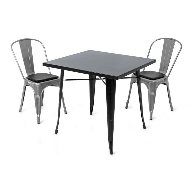Conjunto de mesas y sillas: Productos de Constan