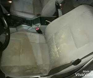Limpieza tapicería.