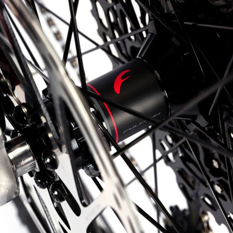 INTEGRA XMF 1.7:  de E-Bike Guadarrama