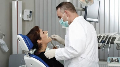 Clínica dental Estepona