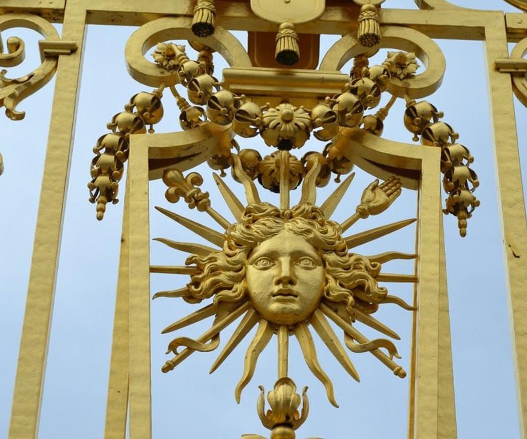El barroco, inspiración para la forja artística