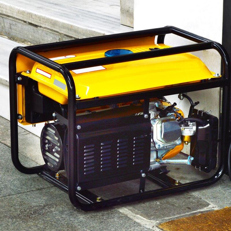 Grupos electrógenos: Nuestros servicios de Montcada SL