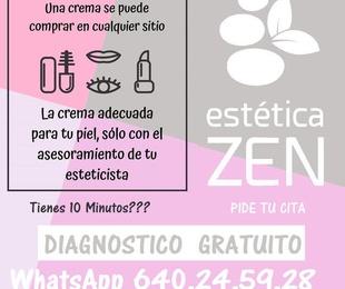 Promoción Noviembre La crema adecuada para tu piel