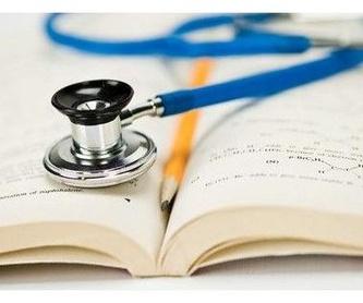 Área de nutrición y dietética  : Tratamientos de Clínica Homeopática Drs. Dallarés & Villar
