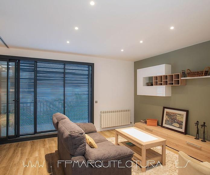 www.architectsitges.com  Living Room  M&K  Sitges barcelona
