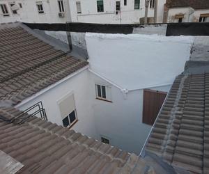 Tejados y terrazas