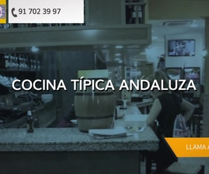 Menú de grupos en el barrio de Salamanca | Restaurante La Zaguina