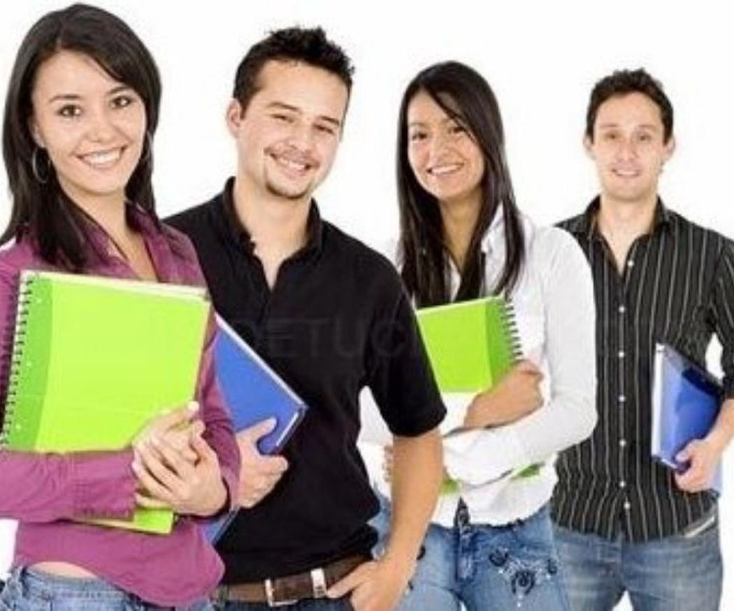 Clases de idiomas... y fuera de las clases