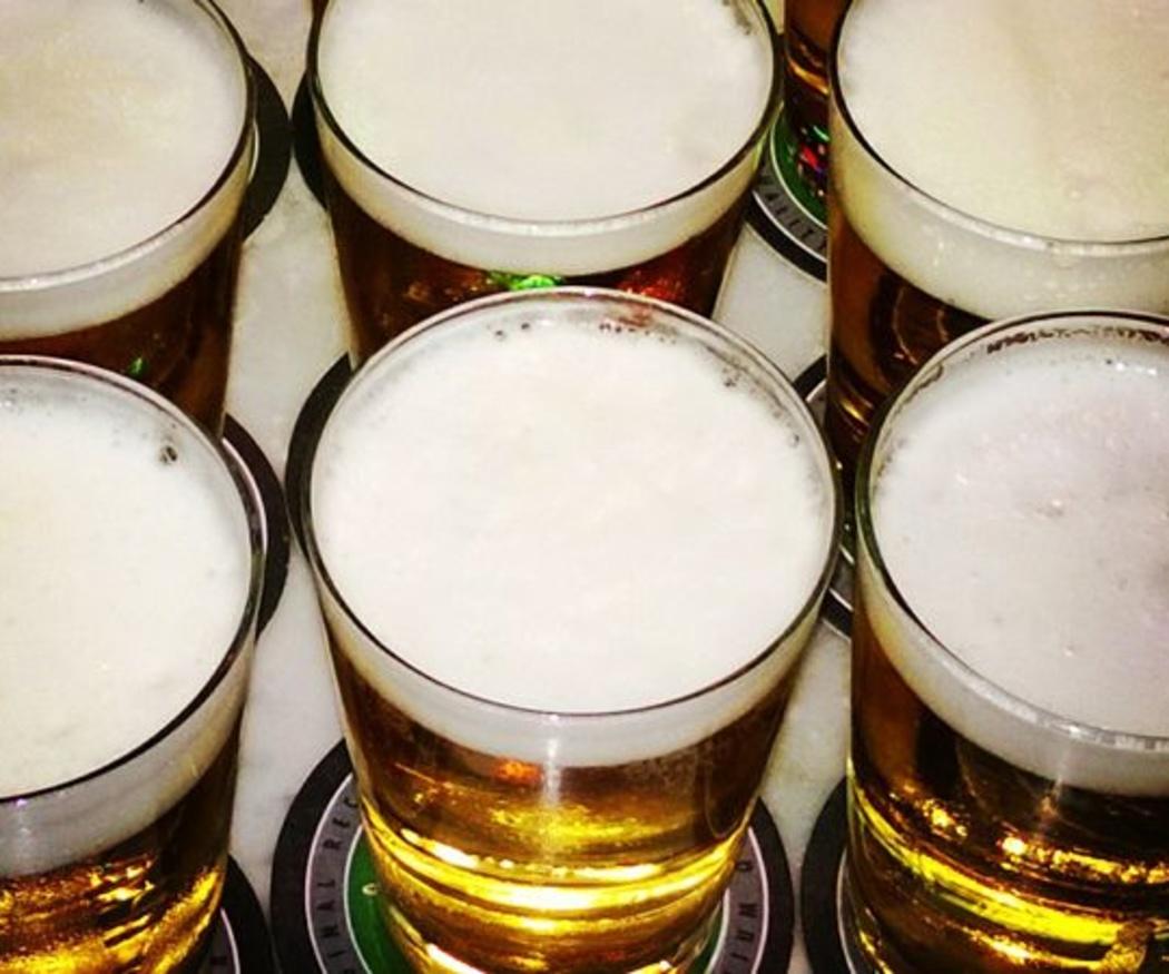 Tipos de clasificación de las cervezas