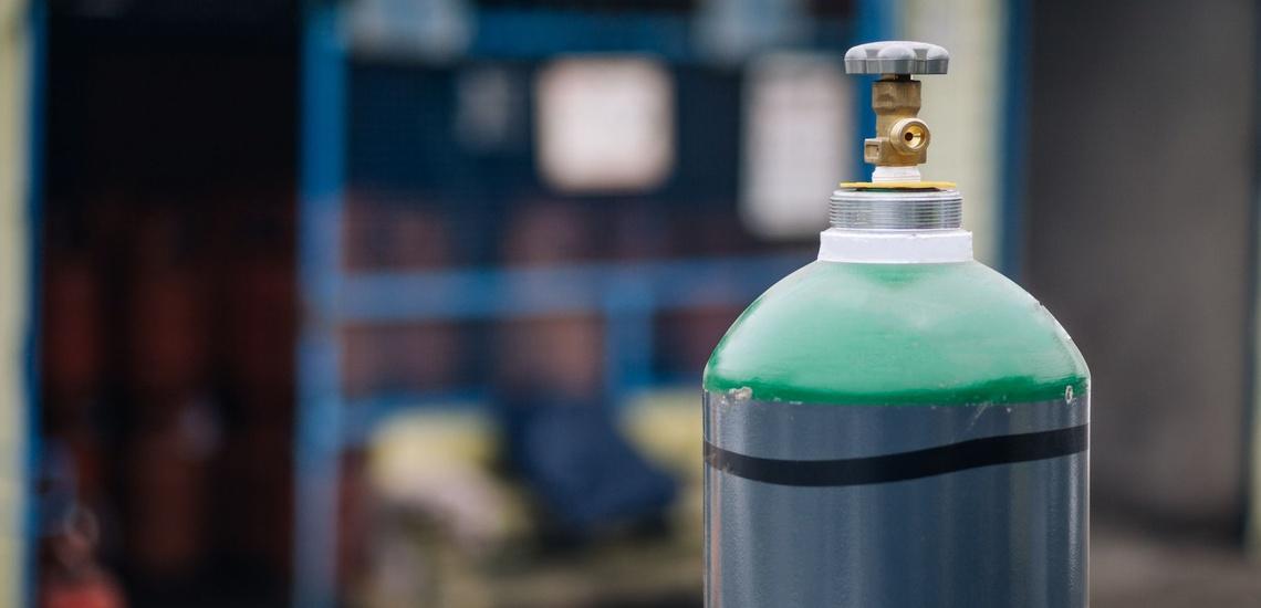 Gases industriales en Álava de todo tipo para diferentes sectores