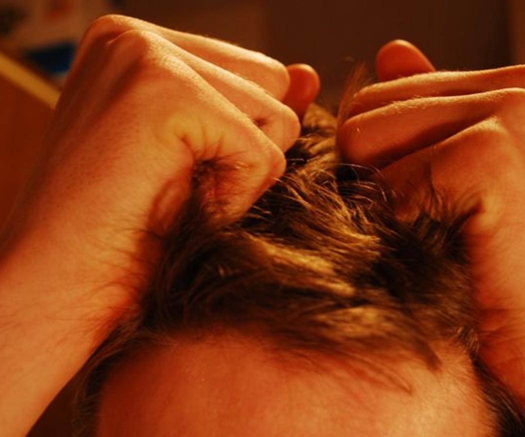 Rasgos de la ansiedad