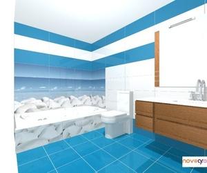 Diseños de baños 3D