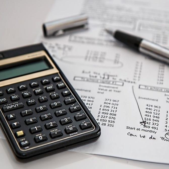 Los impuestos de carácter municipal