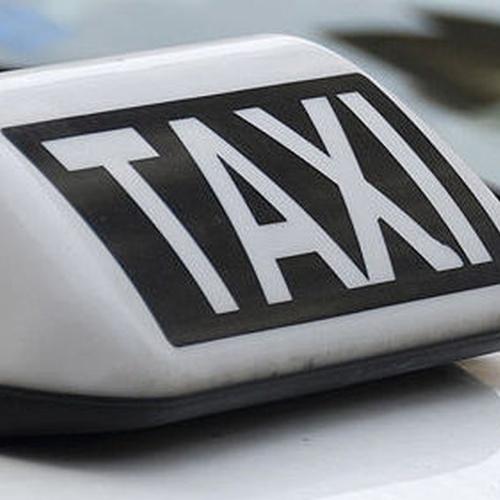Cooperativa de taxis en Denia