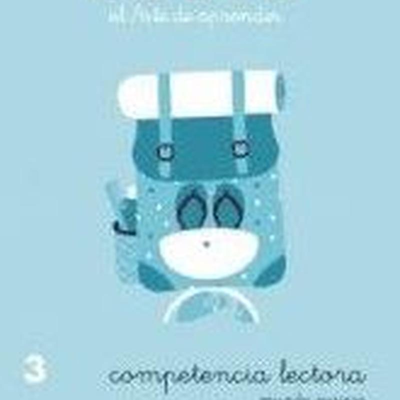 COMPETENCIA LECTORA: MUNDO VIAJERO. ED. RUBIO