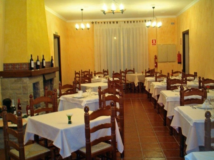 Restaurante en Mollerusa